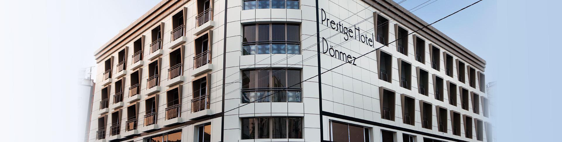 Prestige Hotel Dönmez Aliağa Otelleri Izmir Aliağa Hotel